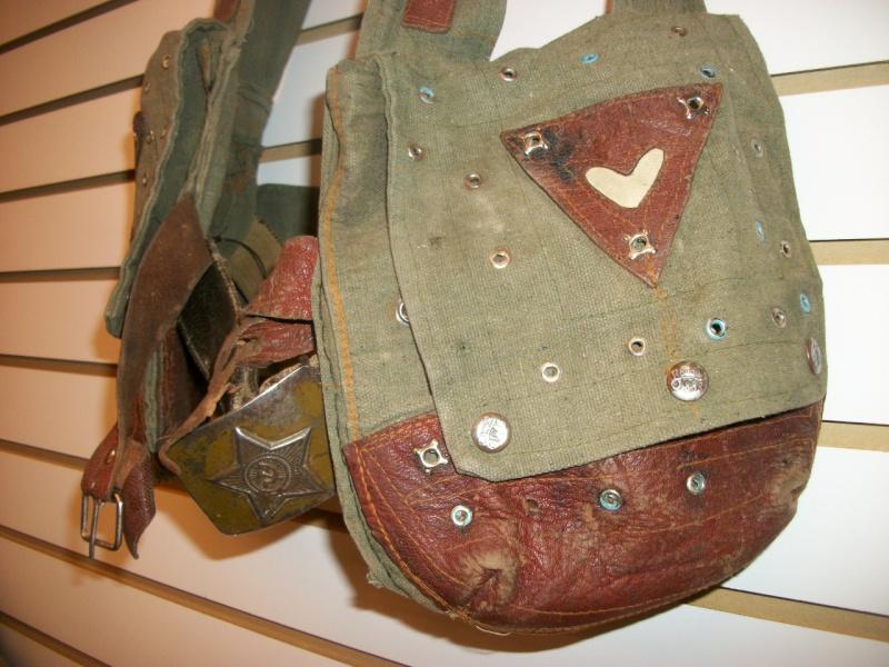 Taliban Tactical Vest  * Captured Bring-Back 100_6312