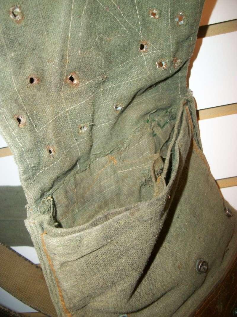 Taliban Tactical Vest  * Captured Bring-Back 100_6410