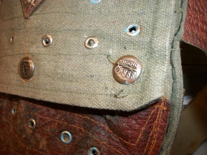 Taliban Tactical Vest  * Captured Bring-Back 100_6411