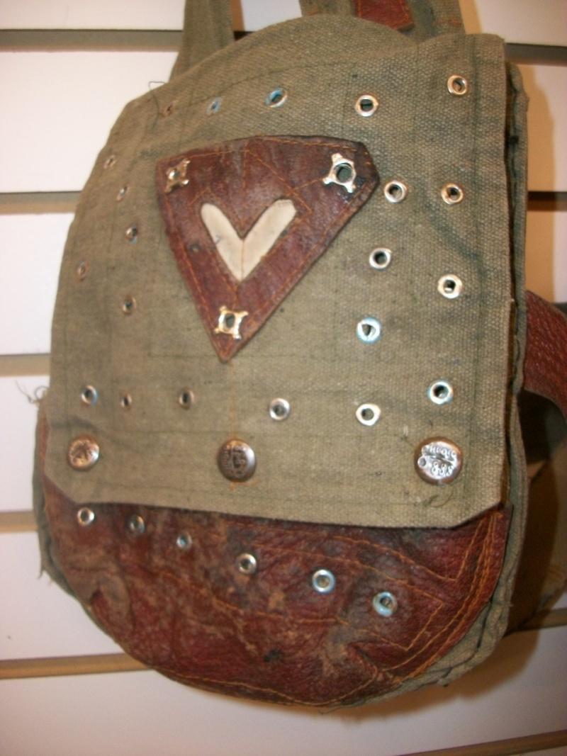Taliban Tactical Vest  * Captured Bring-Back 100_6412