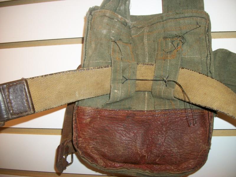 Taliban Tactical Vest  * Captured Bring-Back 100_6413