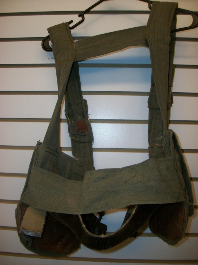 Taliban Tactical Vest  * Captured Bring-Back 100_6414