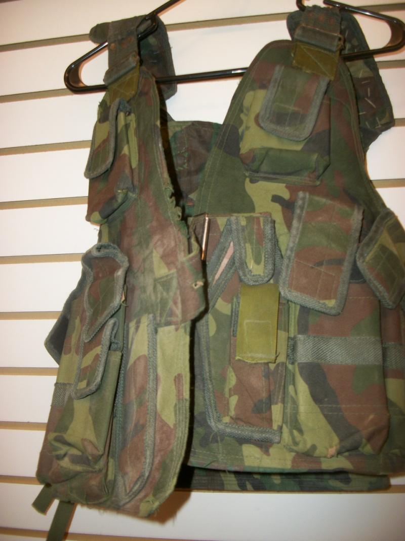 Taliban Tactical Vest  * Captured Bring-Back 100_6418