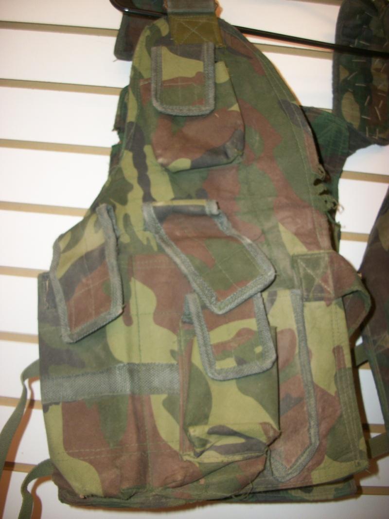 Taliban Tactical Vest  * Captured Bring-Back 100_6420