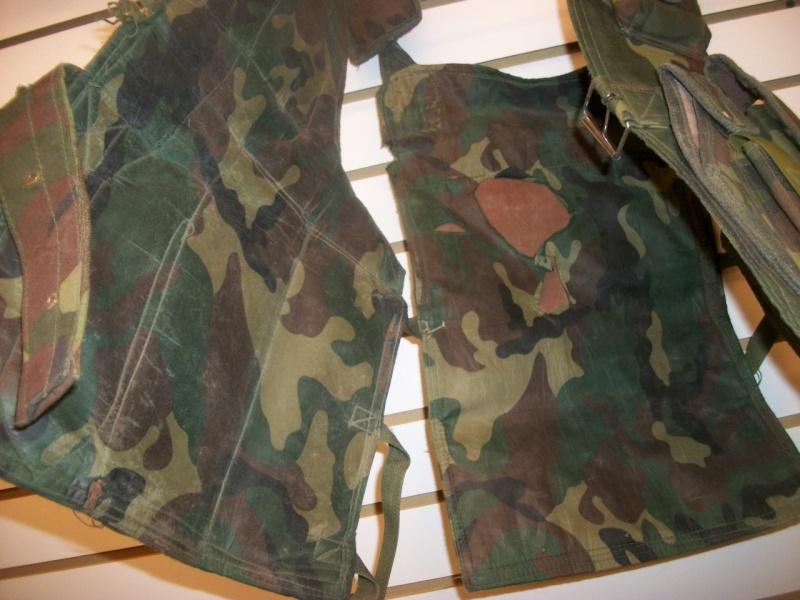 Taliban Tactical Vest  * Captured Bring-Back 100_6421