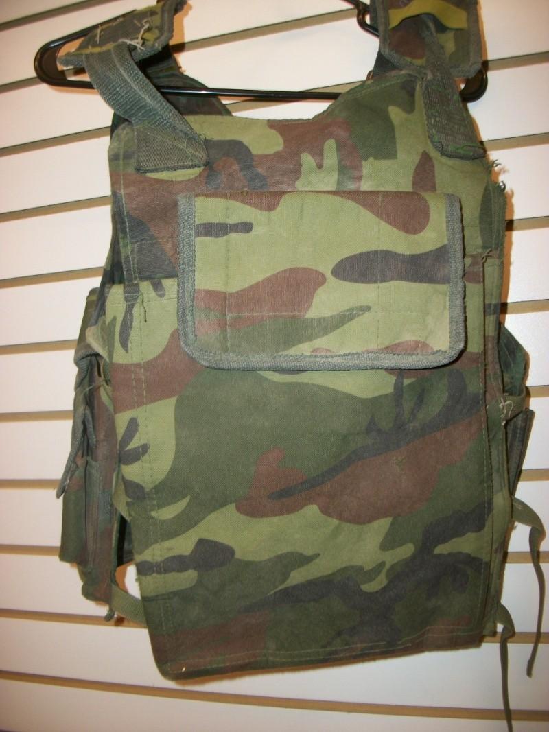 Taliban Tactical Vest  * Captured Bring-Back 100_6422