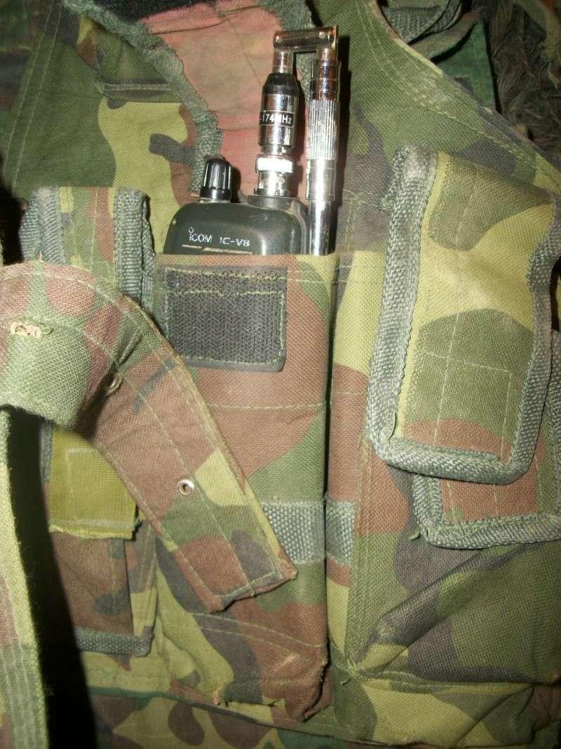 Taliban Tactical Vest  * Captured Bring-Back 100_6424