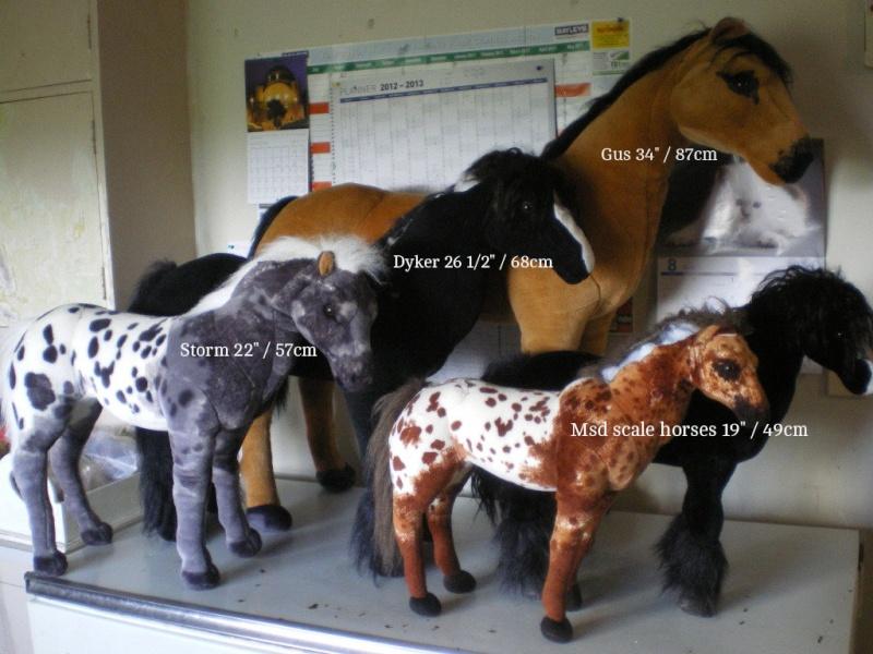 Mais quels sont ces chevaux? - Page 2 Raewhi10
