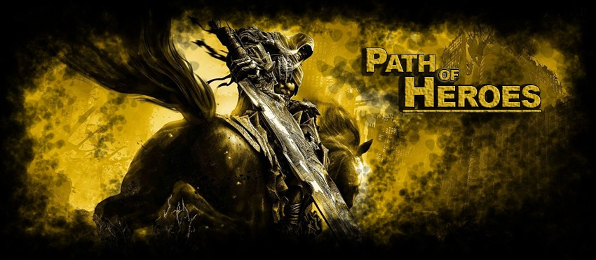Path of Heores