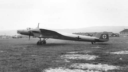 Un bombardier de la Seconde Guerre mondiale remonté à la surface Media_10