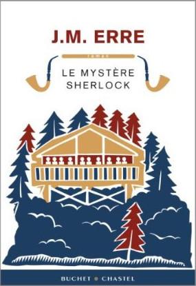 Sherlock Holmes en pastiches, romans, essais... - Page 6 Image14