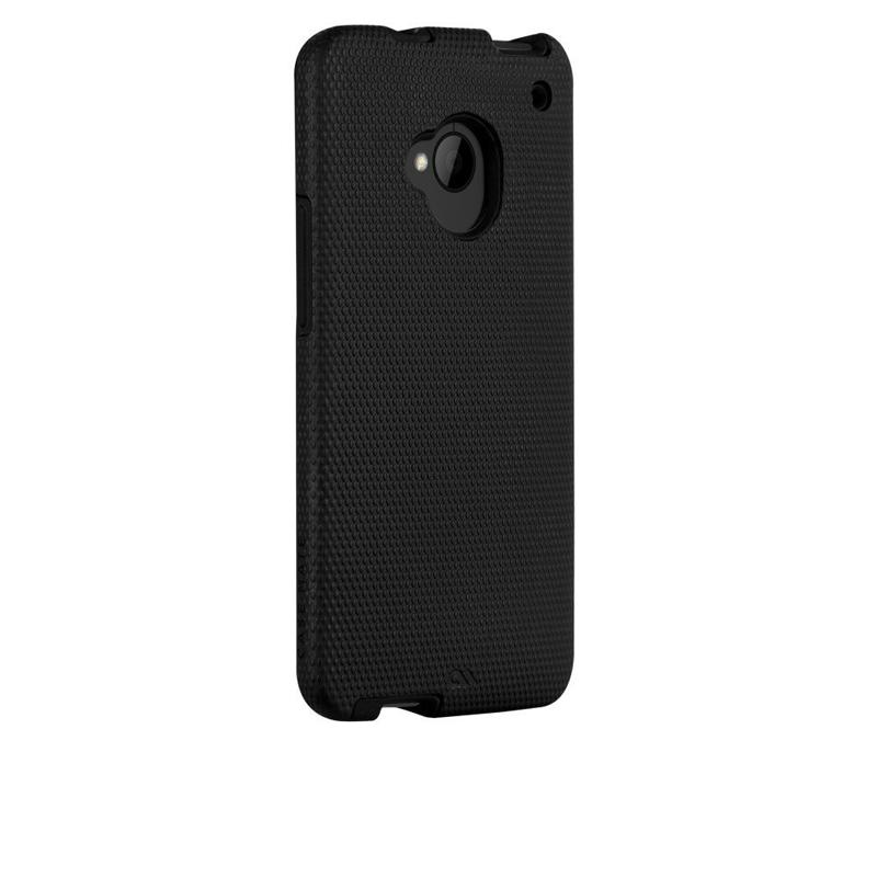 [ORDICA-STORE] Test de la coque CASE MATE HYBRID TOUGH -NOIR pour HTC ONE 800__c10
