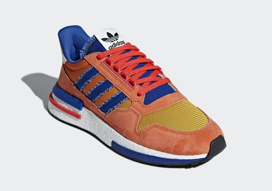 Adidas X DBZ Adidas10