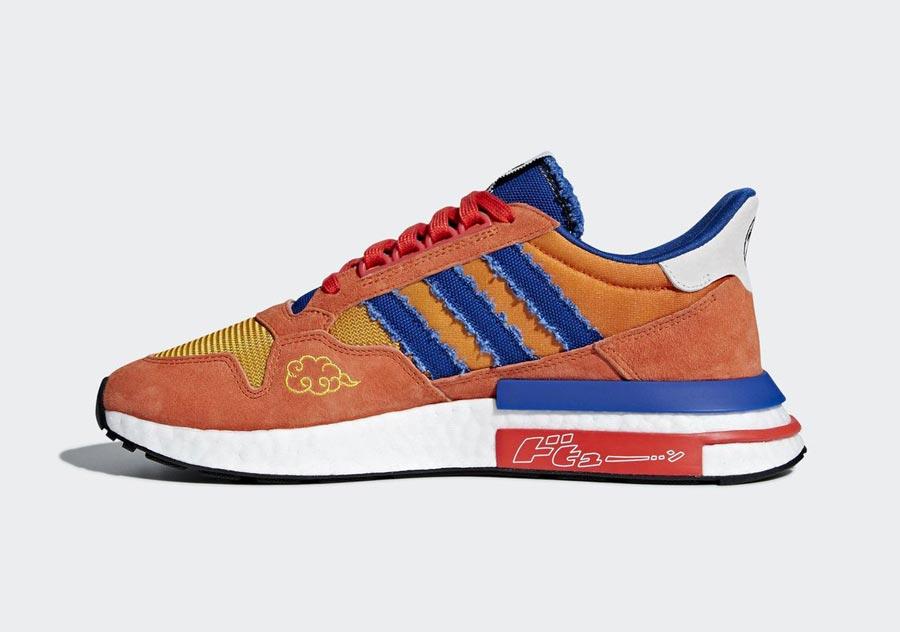 Adidas X DBZ Adidas11