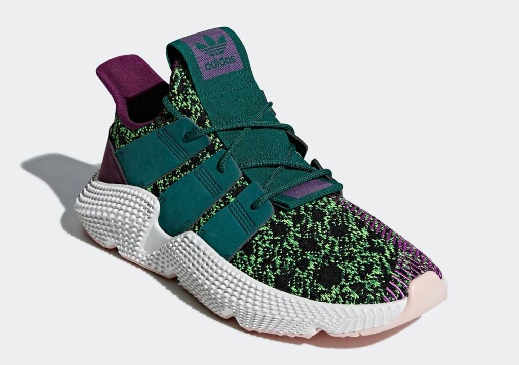 Adidas X DBZ Adidas14