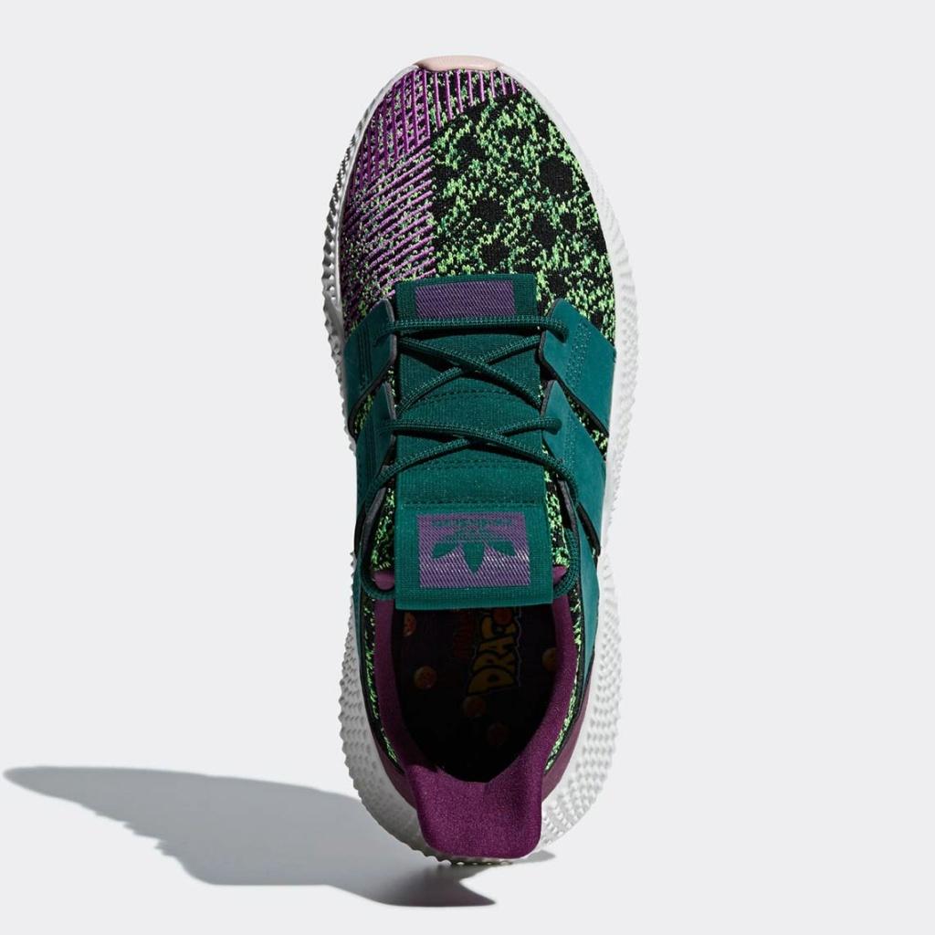 Adidas X DBZ Adidas15