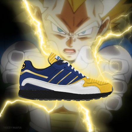 Adidas X DBZ Adidas17