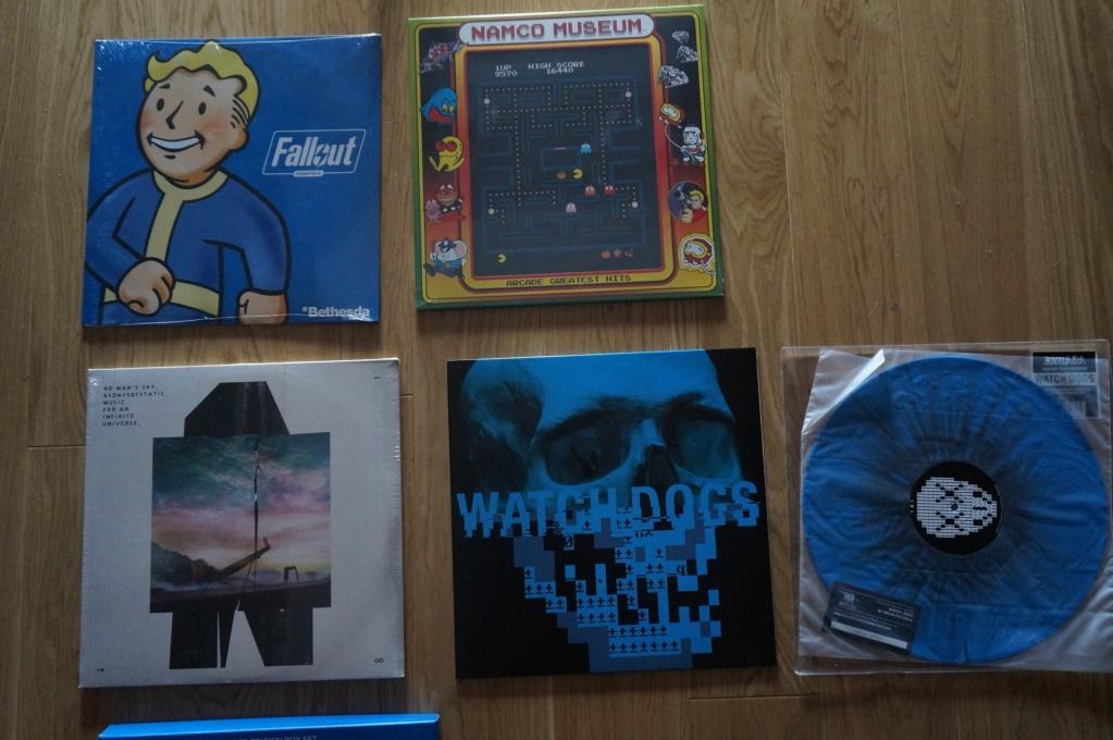 [VDS] milo's shop - 13/08/19 - Wii U/PS4/LRG/Nintendo/Vinyles Dsc08231