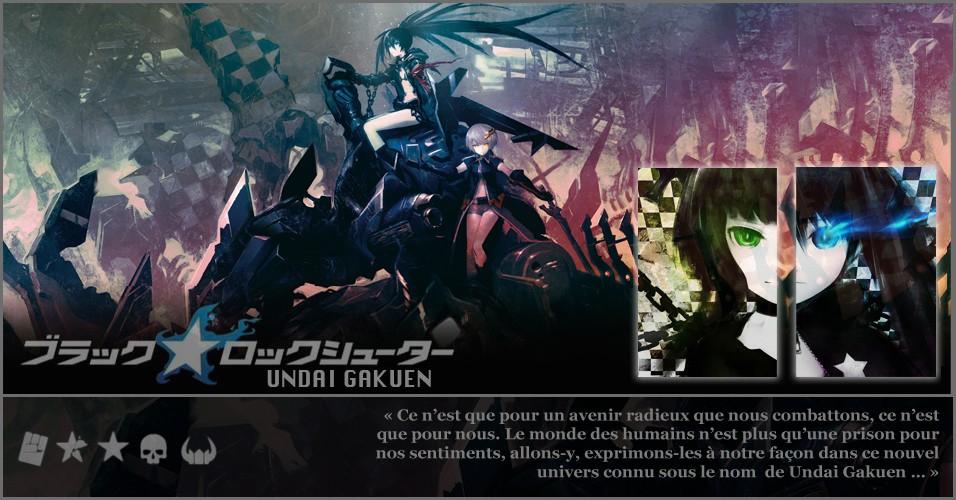 Undai Gakuen RPG