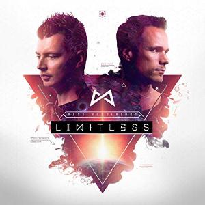 Bass Modulators - Limitless [Spirit Of Hardstyle] 51tmyw10