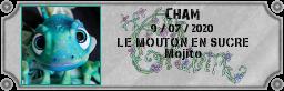 [RD Crystal+others] 14/12 Merrow - Birthday Boi Champx10