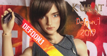 [RD Crystal+others] 14/12 Merrow - Birthday Boi Defqon10