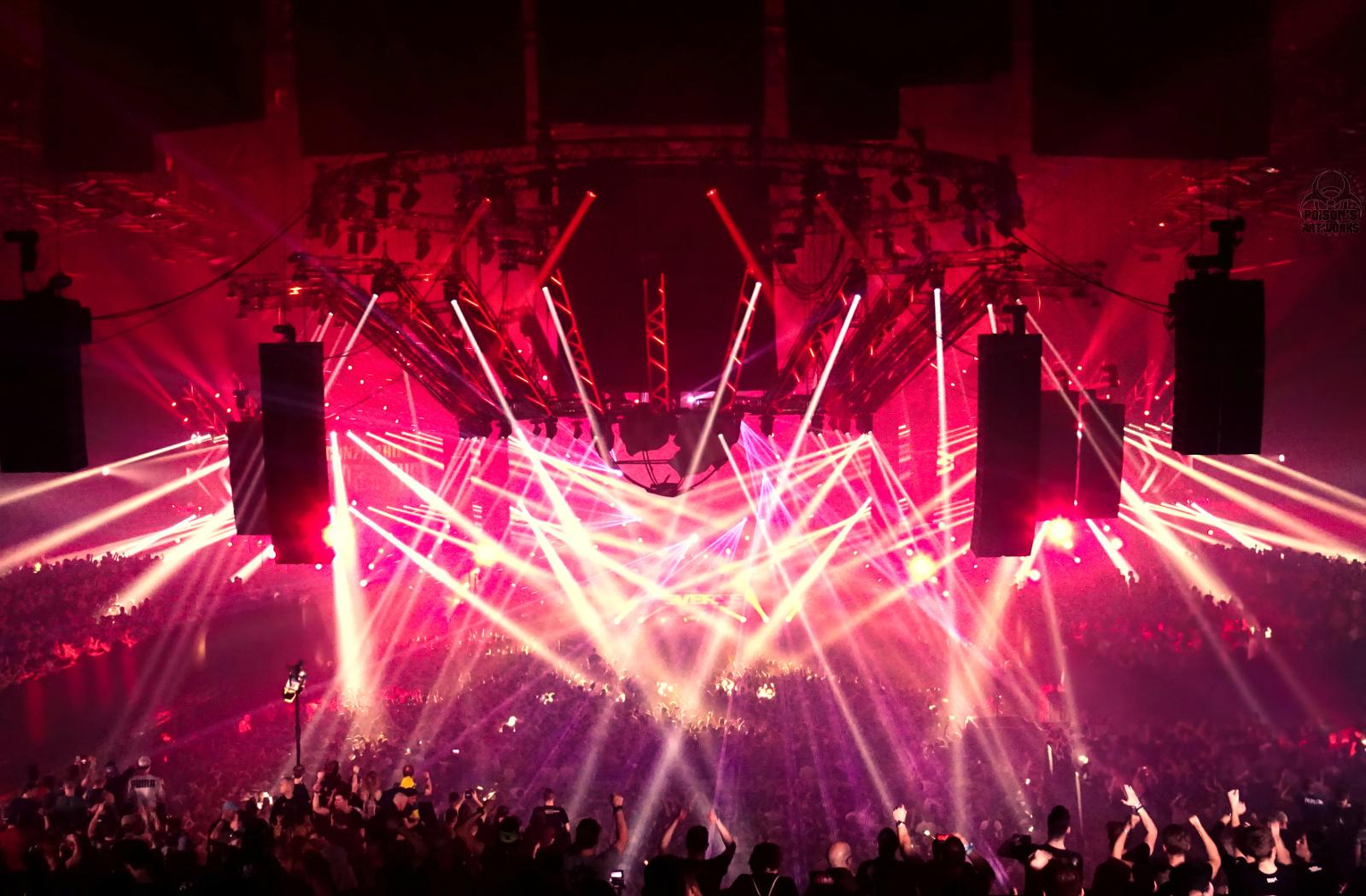 REVERZE - 7 Mars 2020 - Sportpaleis/Lotto Arena - Anvers - BE Dsc04710