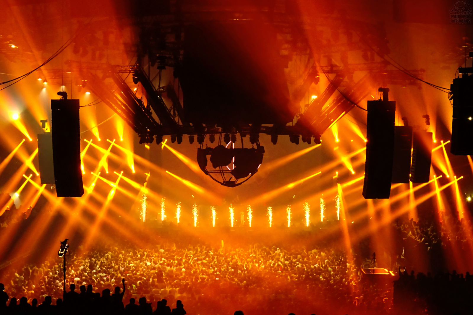 REVERZE - 7 Mars 2020 - Sportpaleis/Lotto Arena - Anvers - BE Dsc04712
