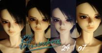 [LUTS SE2013] 24/07 Elf Elf24010