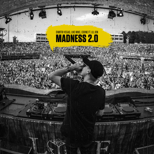 Coone - MADNESS 2.0 Madnes10