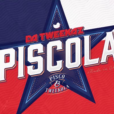 Da Tweekaz - Piscola Piscol10