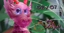 [RD Crystal+others] 14/12 Merrow - Birthday Boi Shuimn10