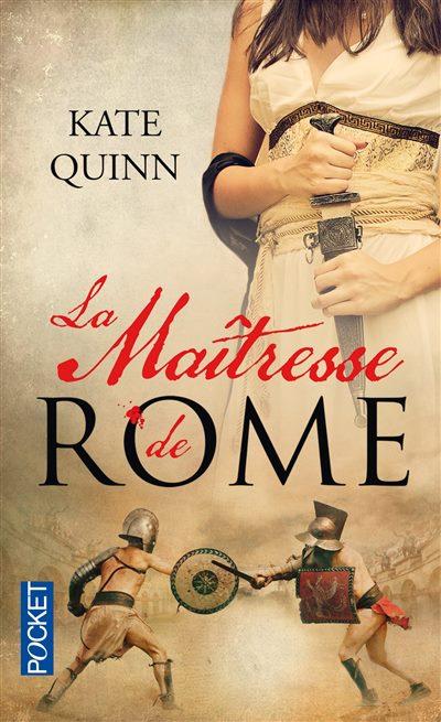 Rome -  La maîtresse de Rome de Kate Quinn 94505110