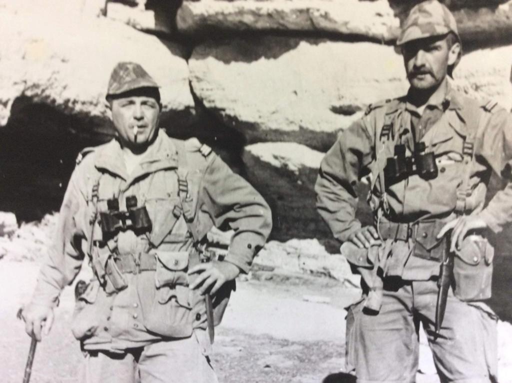 Olivier Émile ne le 11 août 1921 à saint Amand les eaux (59) mort pour la France dans le Djebel Bethaia Algerie inconnu dans vos bases B5639e10