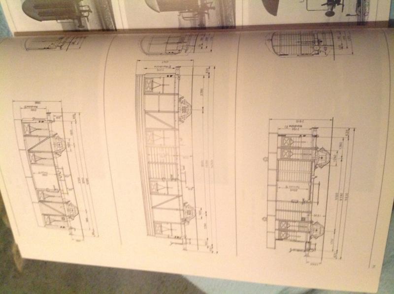 Recherche plans et photos de wagons Image33