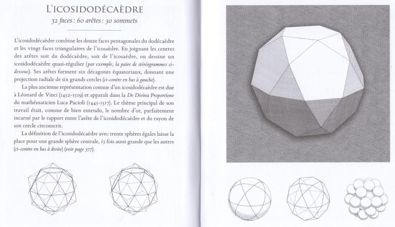 solides de Platon et la suite......... Icosid10