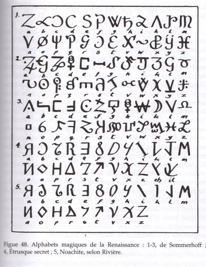 L'Alphabet Thébain Img57410