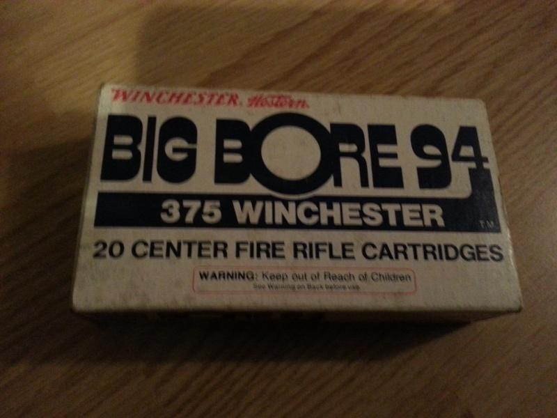 Big Bore 94 ! 01810