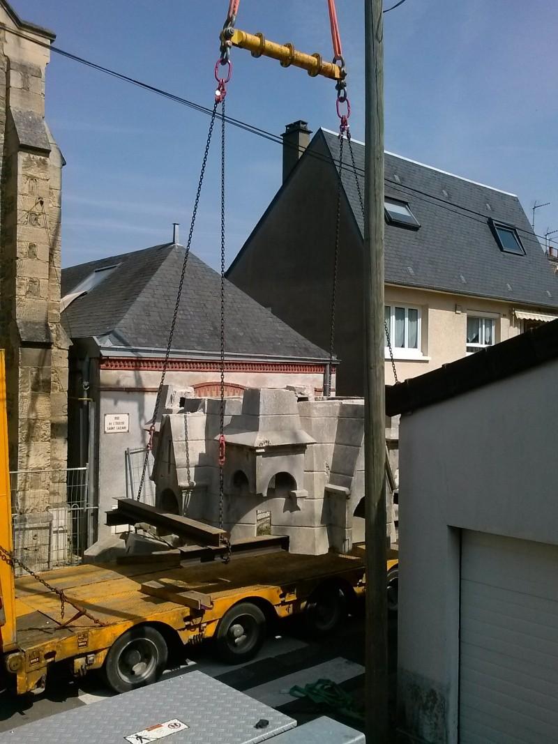 Les grues de ADEKMA Levage (France) - Page 5 Cam00025