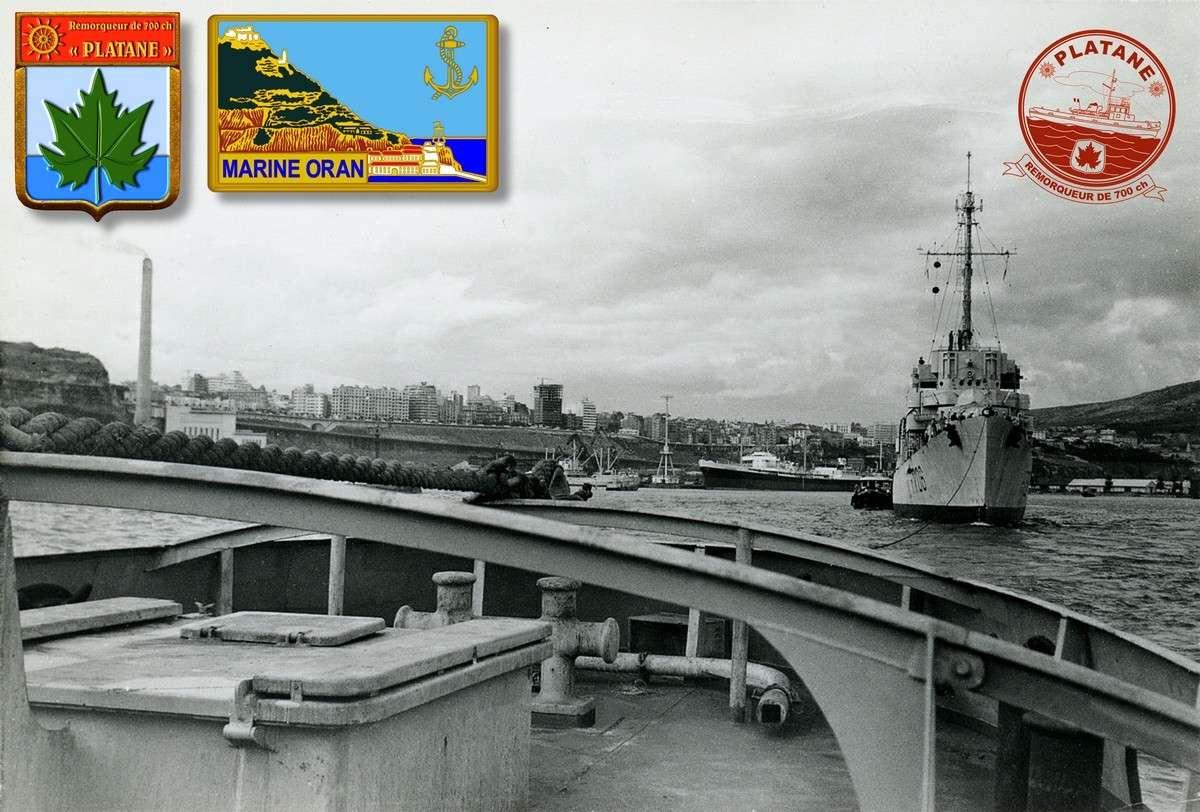 A propos du convoyage du dock de Mers el-Kébir à Papeete - Page 3 Platan23