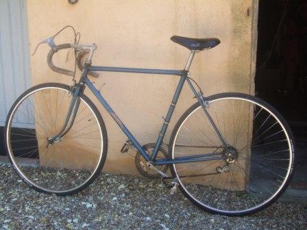 Gitane course années 50 Dscf5936