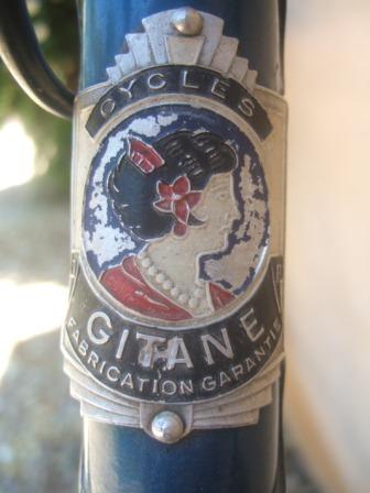 Gitane course années 50 Dscf5939