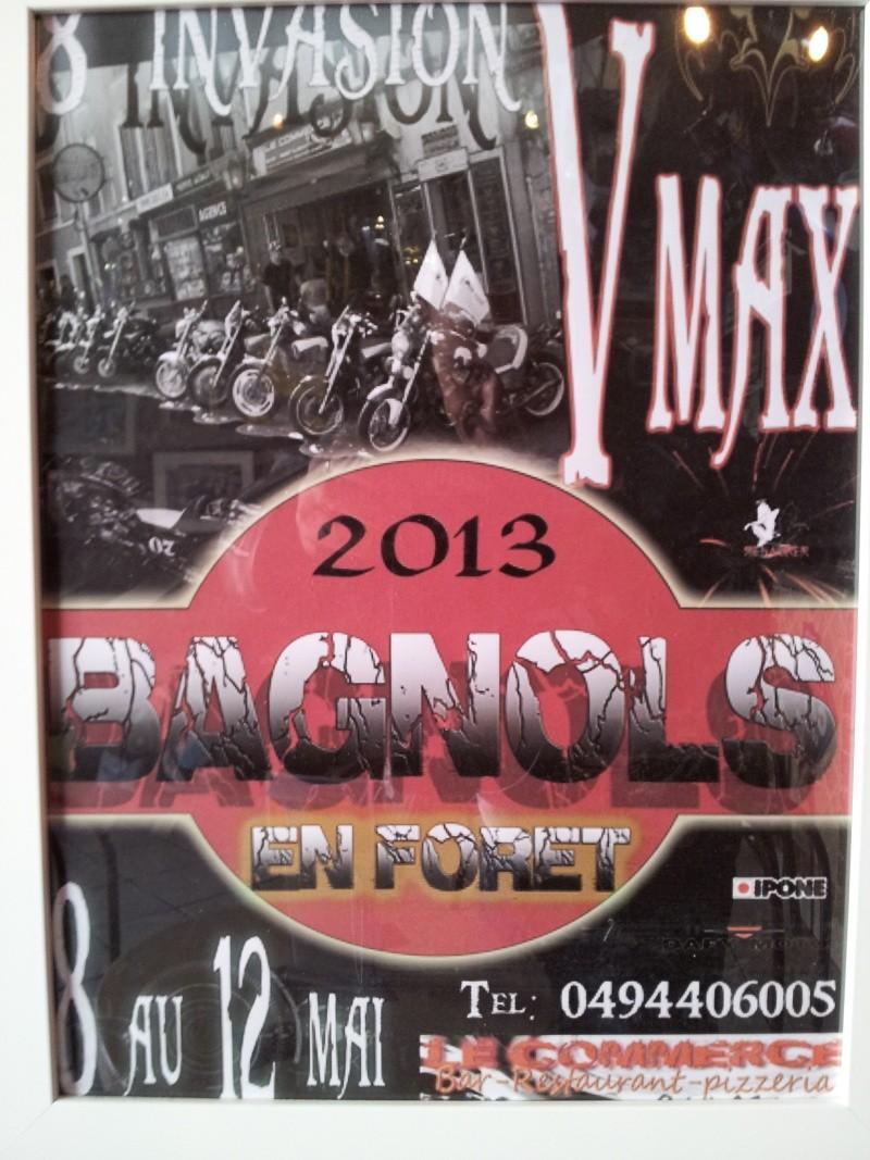 Bagnols en Foret 2013-010
