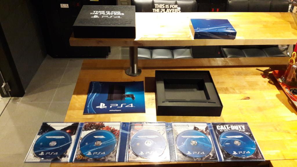 VDS Jeux PS 3, PS 2, consoles, press kit, ... 003_ps10