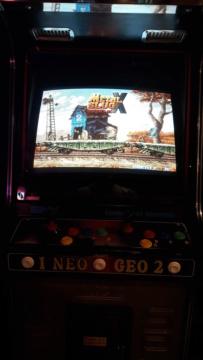 Les bornes d'arcade de Vega :  un jour, une borne! 20200624