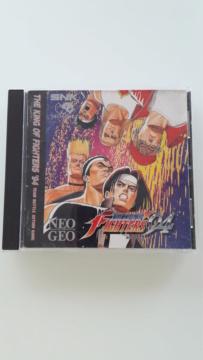 Mes ventes et recherches NEO GEO (AES, CD, bannières, ...) 20200720