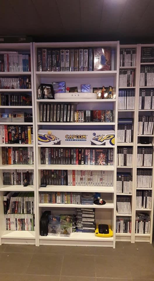 La baby-collection Neo-Geo de Vega Gamero11