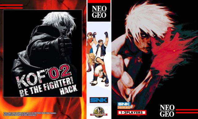Quid MVS King of Fighters 10th anniversary... ? Kingof10