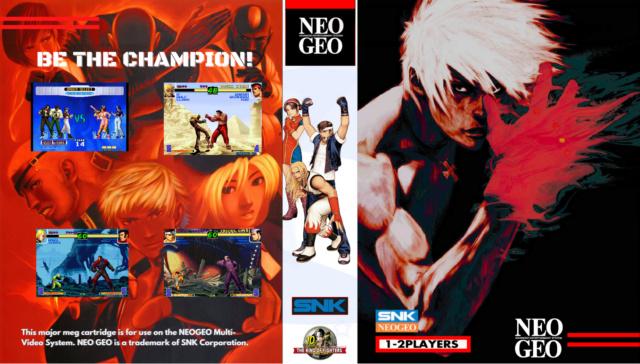 Quid MVS King of Fighters 10th anniversary... ? Kof_1010
