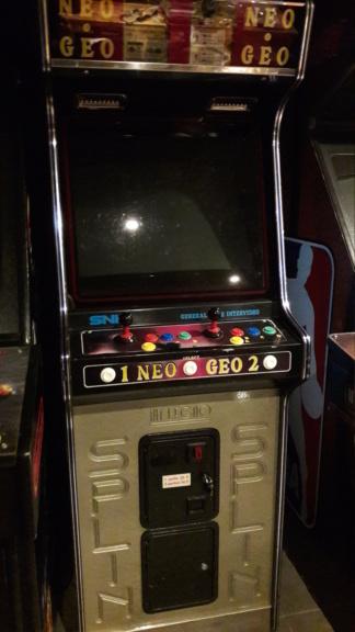 La baby-collection Neo-Geo de Vega Neorit10